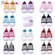 <b>Canvas Classic</b> Sports <b>Sneakers</b> Newborn <b>Baby</b> Boys Girls First ...