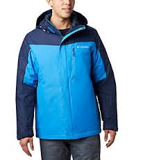 <b>Men's Ski</b> Jackets - <b>Winter Coats</b> | Columbia Sportswear