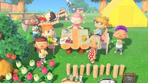 <b>Animal Crossing</b> перестала быть самой продаваемой игрой в ...