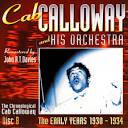 The Early Years 1930-1934 - CD B