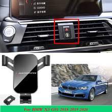 <b>Автомобильный мобильный</b> телефон <b>держатель</b> для BMW X3 ...