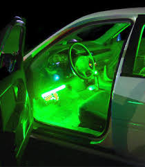 have you put a ton of work into the outside of your car but want the inside to reflect that style a little more car mood lighting