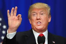 Resultado de imagen para fotos de Donald Trump