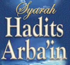 3.Rukun Islam (Syarah Hadits Arba'in an-Nawawi)