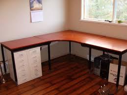 diy office desk storage make your own office desk building an office desk