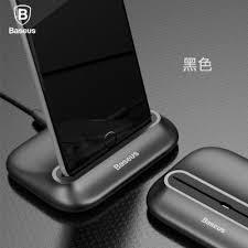 Купить <b>док</b>-<b>станция Baseus Little Volcano</b> для iPhone, Черного ...