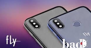 Обзор смартфона <b>Fly View</b> Max — недорогой, стильный и ...
