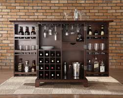 cabinet bar furniture elegant