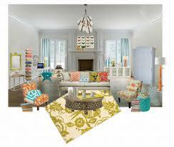 Spring Decorating Spring Living Room Decorating Ideas Modern House