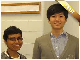 DNA Day Essay Contest Winners   ASHG The American Society of Human Genetics Portland  OR