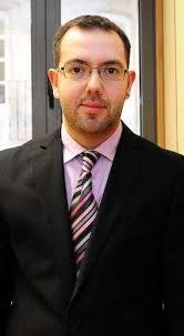 El trader y colaborador de LA OPINIÓN A CORUÑA David Galán impartirá, junto a otros profesionales del sector, la cuarta edición del curso de Bolsa ... - colaborador-opinion