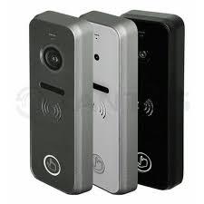 <b>Вызывная панель Tantos iPanel</b> 1 (Black) - купить, цена, отзывы ...