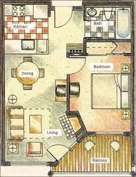 floor plans bedrooms