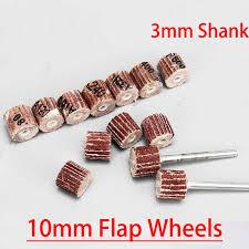 <b>1PCS</b> 3MM Shank Grinding Buffing <b>Dental</b> Accessories Wool ...