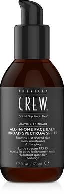 <b>American Crew All</b>-In-One Face Balm Broad Spectrum SPF 15 | Ulta ...