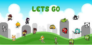<b>Lets Go</b> - Apps on Google Play
