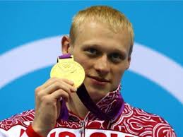 Penza athlete Ilya Zakharov became the Olympic champion and won 3m springboard gold in London on Tuesday, August 7. This gold medal was the ninth for the ... - zaharov080812