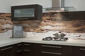Kitchen Backsplash Layered Dimensional Kitchen Backsplash Tile Design Artaic