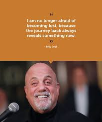 Billy Joel Famous Quotes. QuotesGram via Relatably.com