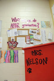 for special education students diplomas jobs increasingly teacher katie nelson s room at brandon high school is stocked post graduation information the rankin county school district emphasizes career training