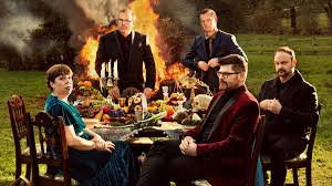 Review: The <b>Decemberists</b>' '<b>I'll Be</b> Your Girl' - Rolling Stone
