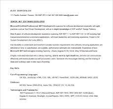 net programmer resume free word download game programmer resume