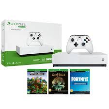 Купить <b>Игровая</b> консоль <b>Xbox</b> One <b>Microsoft</b> S 1TB All Digital+ ...