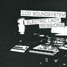 <b>LCD Soundsystem</b> Electric Lady Sessions Double <b>180g</b> Vinyl LP for ...