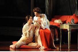 「strauss rosenkavalier chocolat opera」の画像検索結果