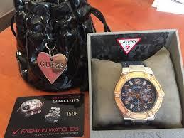 <b>GUESS часы</b>: 1 800 грн. - <b>Наручные часы</b> Дергачи на Olx
