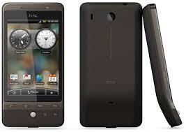 Bild HTC Hero