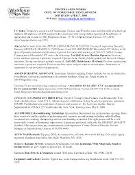 resume writer oshawa