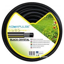ROZETKA | <b>Шланг</b> поливочный <b>Aquapulse Black Crystal</b> 30 м 1/2 ...