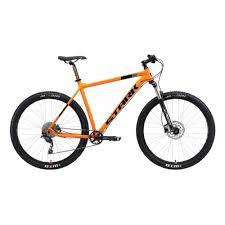 Горный велосипед <b>Stark Krafter</b> 29.7 HD 2019, оранжевый, <b>рама</b> 19