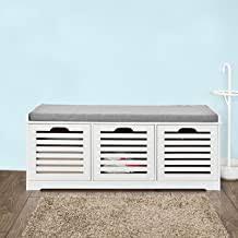 Storage Benches: Home & Kitchen - Amazon.ca