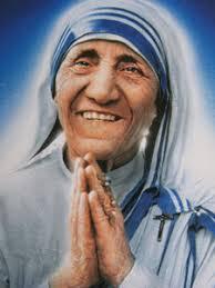 「Mother teresa」の画像検索結果