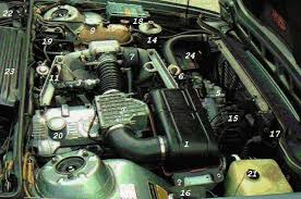 bmw motronic fuel injection problem solving bmw m30 engine diagram