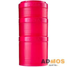 <b>Набор контейнеров ProStak Expansion</b> Pak, розовый (малиновый ...