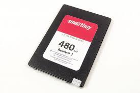 """Обзор от покупателя на <b>SSD</b> диск <b>SMARTBUY</b> 2.5"""" <b>Revival</b> 3 480 ..."""