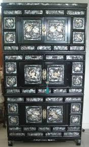 furniture amazoncom oriental furniture korean antique style liquor