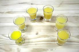 Тестируем апельсиновый сок. Выбираем самый вкусный и ...