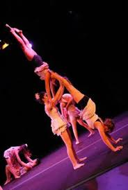 Acrobatics on Pinterest | Handstand, Circus Acrobat and Yoga via Relatably.com