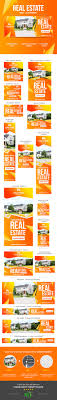 real estate ad banners real estate ads flats and ad design buy real estate ad banners by pxoutline on graphicriver real estate banner ads template comes clean and modern design 17 standard ad banners