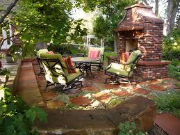 plants small patios patio