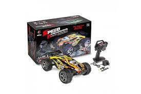 <b>Радиоуправляемый багги WL</b> Toys масштаб 1:12 2.4G WL Toys ...