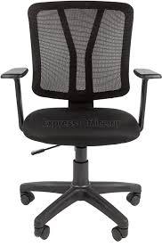 <b>Офисное кресло Chairman 626</b> для персонала по цене 5532 руб ...