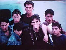 Image result for the outsiders cast