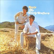 """The <b>Everly Brothers</b> """"<b>Roots</b>"""" 1968   Rising Storm Review"""