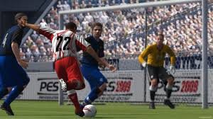 PES 2009 Free Download images, PES 2009 Free Download full game for pc : mysofttech