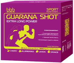 "<b>Энергетический напиток bbb</b> ""<b>Гуарана</b> / Guarana. Вишня"", 25 мл ..."